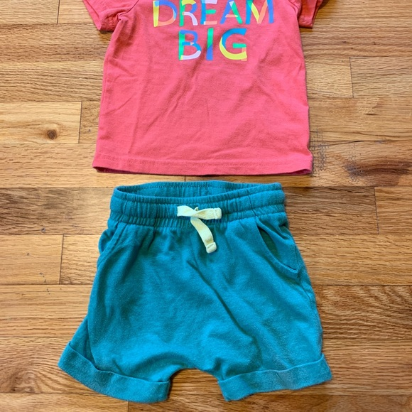 Cat & Jack Other - 12 month boys outfit